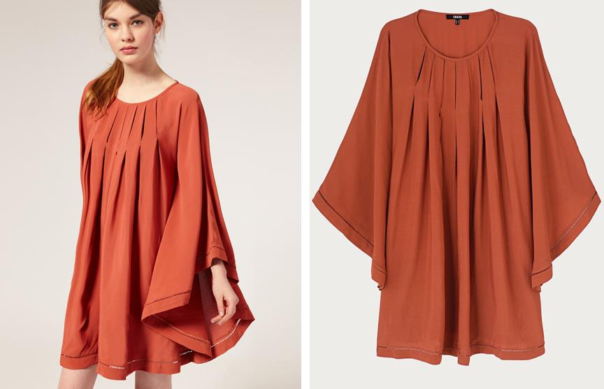 FASHION PICKS: ASOS WOWZER BATWING DRESS!!