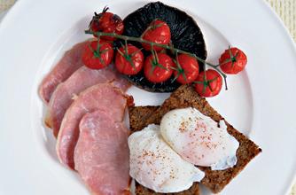 HEALTHY DIET RECIPIES: GORDON'S FULL ENGLISH BREAKFAST!! goodtoknow.co.uk