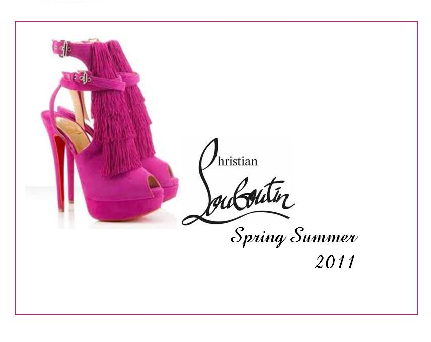 Nicki Minaj Shoes Why not steal Nicki s style at