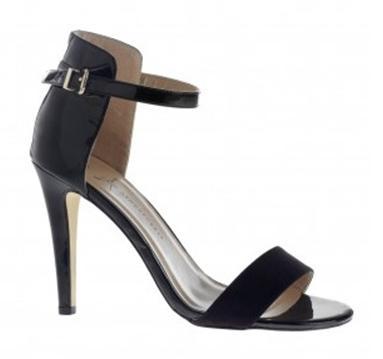 primark black strappy heels london fashion stylist erica matthews style expert pride magazine february 2013 valentines day outfit ideas 3