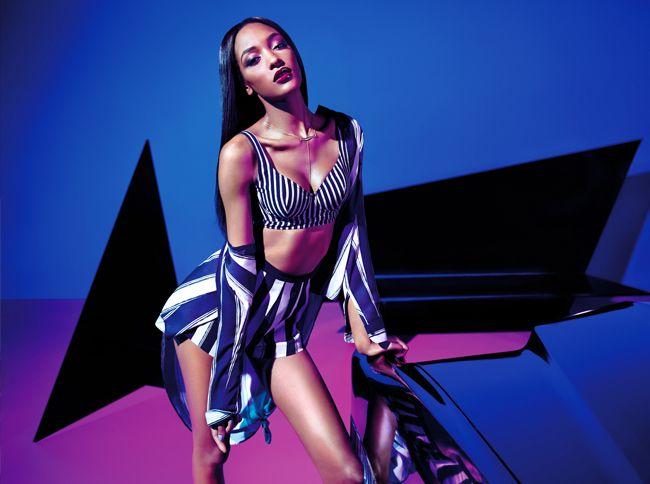 Rihannaforriverisland Rihanna for River Island Campaign Pictures 6