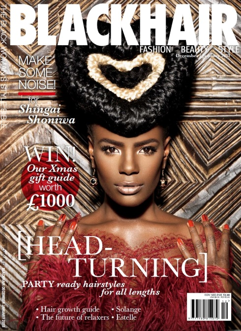 shingai black hair cover