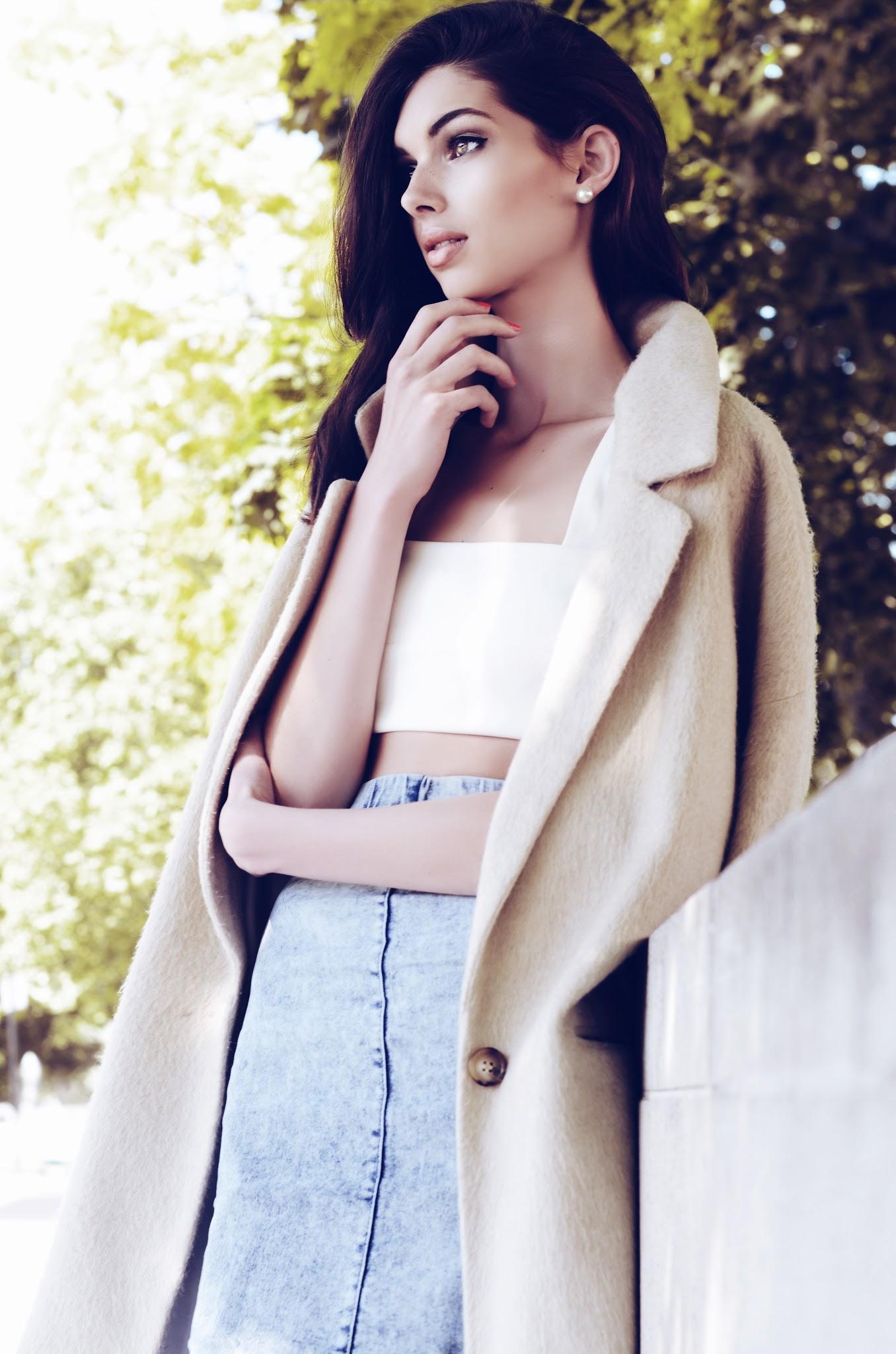 topshop primark street style fashion editorial