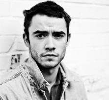 Jamie Blackley Actor Girlfriend celebrity Menswear fashion