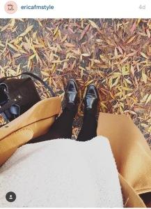 Autumn winter 2015 ootd look book H&M primark androgyny