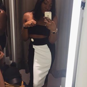 Kendall kylie Jenner Balmain H&M