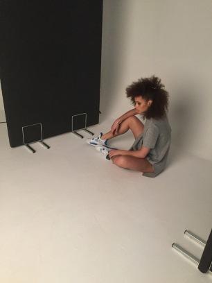 trainer natural hair urban streetwear blogger lookbook streetstyle kylie jenner kardashian gigi hadid streetstyle outfits tumblr