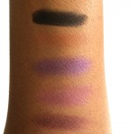 BlackUp PAL05 Swatches