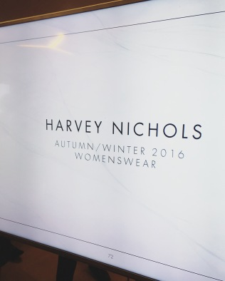 Harvey nichols press day blogger lookbook streetstyle kylie jenner kardashian gigi hadid streetstyle outfits tumblr